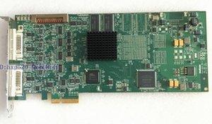 100% Tested lavoro perfetto per Matrox Y7247-0101 REV.A SOL6M4AE Solios PCIe