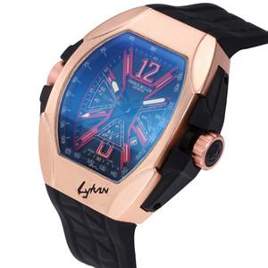 2019 Mens or célèbres montres top Marque de luxe hommes femmes Quartz montres automatique Creative Hauts rôle luxe mode mécanique Montres