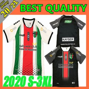 S-3XL 2020 Filistin Futbol Forması 20 21 Tayland Kalite Survetement Filistin Filistinliler Filistino Rosende Futbol Gömlek
