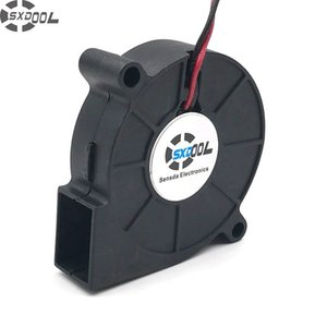 SXDOOL SF5015SL SF5015SM 12V 0.06 a вентилятор охлаждения сервера 5 см 5015 50x50x15 мм вентилятор