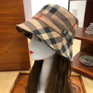 2019 the latest fashion brand new cotton high-quality products fisherman hat high quality designer casual fisherman hat