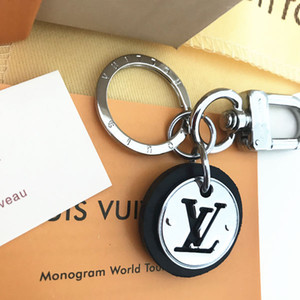 Designer Keychain Luxurious Purse Pendant Key pendant Cars Chains Key Rings For Women Gifts Women Keychains With Box Louìs Vuìttõn