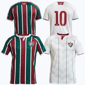 S-3XL 20 21 fluminense FC soccer jersey home away Marcos Paulo Evanilson Ganso 2020 2021 fluminense camisa de futebol football shirt maillo