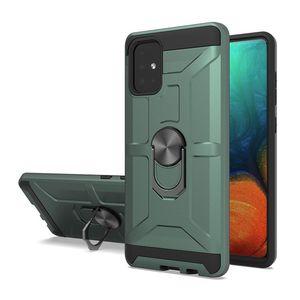 Alta Qualidade Armadura de telefone celular capa para Samsung S11 S11Plus Chocado Proof Mobile Phone Capa Para Samsung A80