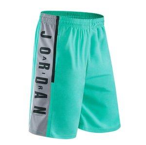 New Designer de Moda Men Basketball Shorts troncos Formação Basket aptidão Shorts Praia Ginásio de Esportes calças Sweatpants macacão Frete grátis