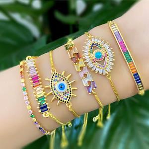 bracelet femmes bransoletki damskie Amitié bracelets Cadeaux armbanden voor vrouwen pulseira feminina pulceras bransoletka barrages