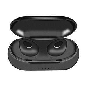 Y20 TWS Kablosuz Bluetooth 5.0 Mini Kulak Kulaklık Sport Kulaklık TWS4 Y30 Taşınabilir Şarj Kutusu Evrensel Telefon Kulaklık Kulaklık Running