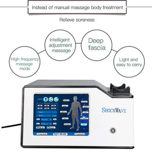 2020 Gainswave Protected Eswt Low Intensity Shockwave Therapy for Erectile Dysfunction and Physically for Body Pain Relif