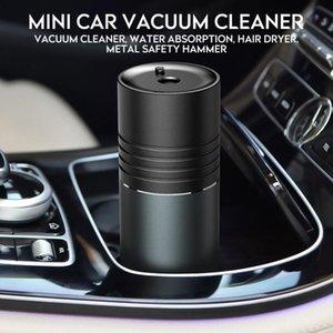 Автомобильный пылесос беспроводной мини Портативный Авто пылесос 4000Pa автомобилей Интерьер клавиатуры