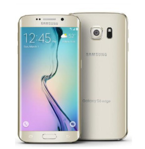 "Original Refurbished Samsung Galaxy S6 Edge G925A T V F Unlocked Cellphone Octa Core 3GB RAM 32GB ROM 5.1"""