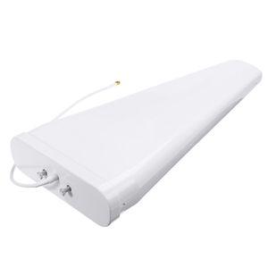 4G için 698-2700MHZ 3G 4G yönlü Açık Hücresel Yagi Anten SMA Erkek