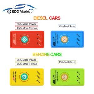 ECO Nitro obd2 SuperOBD2 ECU Chip Tuning BOX OBD2 Scanner ecoobd2 for More Power Fuel Save like Powerprog With Reset Button