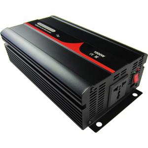1000VA / 1000W / onde sinusoïdale pure onduleur monophasé 1 kW 12V 24V 48V DC à 100 ~ 120 VCA, 220 ~ 240 V Fréquence sortie Industrial