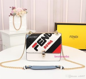 Handbag lady 2020 new fashion retro fringe square bag single-shoulder fashion black simple cross-body bag