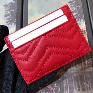 Titular Crédito Mini Bank Tarjeta Best Famosa Card Wallet Genuine Cuero Venta de Hombre Paquete Cartelador Diseñador Diseñador Mujer Holde Epxbe