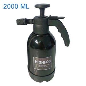 2000ml Garrafa limpeza do carro Water Gun Neve Foam Lance ajustável bico de alta pressão lavagem Spray de gatilho Garden Homehold Gun