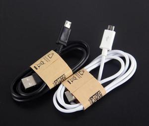 Micro usb carregador cabo V8 USB Cord Data Sync Charger Cable para Samsung Galaxy S3 S4 Nota 4 HTC LG