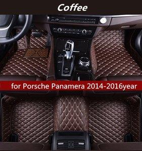 per Porsche Panamera tappetino auto tappetino 2014-2016year antiscivolo non tossico