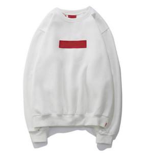 디자이너 남자 / 여자 까마귀 스웨터 셔츠 스웨터 남성 후드 고급 의류 얇은 긴 소매 청바지 운동 브랜드 Streetwear