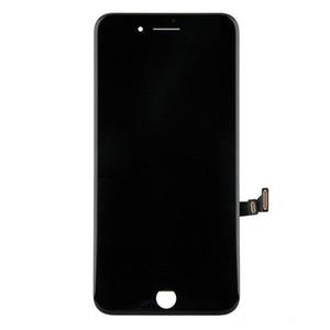 Schermo di visualizzazione LCD all'ingrosso del telefono mobile per Iphone 8Plus 5,5 pollici con qualità del touch screen grado 100% assaggiato