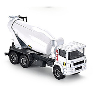 TW2004031 Diecast Toy Vehicle Metal Car Toys Set for Children Alloy Mobile Machinery Shop Alloy Construction Trucks