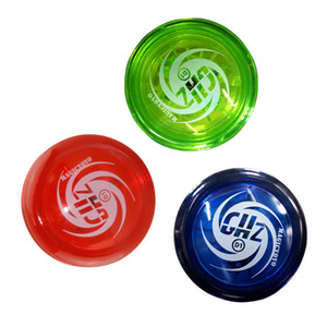 Responsive YOYO D1 ABS Professionelle Yo-Yo für 2A String Trick Play - 3er Pack