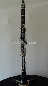 JUPITER JCL-737 Professional B-plat Tune Instruments clarinette Sib de haute qualité Marque Tube avec Embouchure Case Accessoires