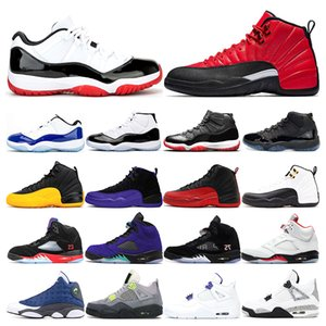 air retro jordan 11  scarpe da basket nere scarpe da ginnastica bianche 17s futuri sportivi preparatori atletici nero mens futuri Bianca Misura 7-12