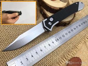 2019 Taktik bıçak SOG Anahtarı blade Otomatik En Iyi bıçak açık taşınabilir katlanır bıçak 440C 59HRC Karbon Fiber Kolu kamp Bıçaklar