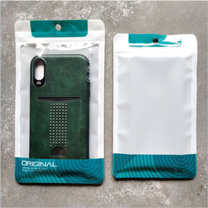 Wholesale Packing Bags For Samsung S20 ultra Phone Case Could Custom Your Own Logo Plastic Package For Cell Phone Cover