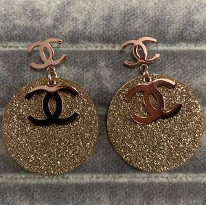 2020 New Style Famous Designer Earrings Fashion Women Real Photos Earring Luxury L Letter Design Earrings Stud Jewelry
