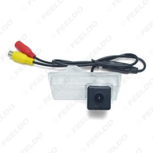 Voiture de sauvegarde Caméra Rearview pour Toyota Land Cruiser Prado 120 Lexus LX570 caméra de stationnement arrière # 4680