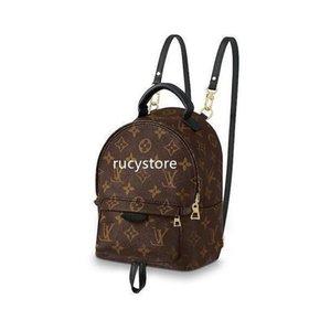 2020 M41562 Palm Springs Mochila Mini Mulheres Moda Mochilas Negócios sacolas Messenger Bags Softsided bagagem Rolando Saco
