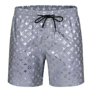 Hot venda de Luxo Designers Mens moda praia Pants Swimwear Surf Nylon Man Shorts treino basculador Calças Nade Boardshorts desgaste atacado