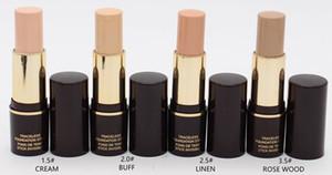el nuevo maquillaje nuevo corrector de la más alta calidad traceless foundation stick 15g epacket envío gratis