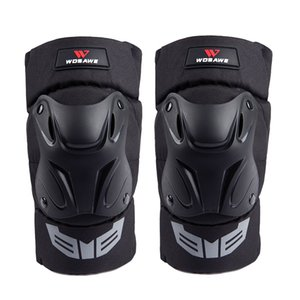 1 Pair Thick Foam Collision Avoidance Kneeling Kneepad Outdoor Climbing Sports Riding Protector Protection