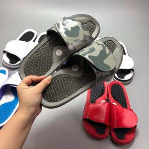 Diseñador Zapatillas de baloncesto para hombre Zapatillas chanclas Sandalias Zapatillas chanclas zapatos casuales zapatos para caminar al aire libre talla 13
