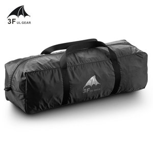 3F UL Gear Foldable Large Duffel Bag Travel Tent Storage Bag Handbag For Home Sports Camping Hiking