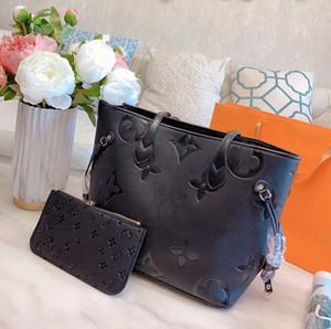 Las mujeres de cuero Crossbody bolsos de lujo bolsos de las mujeres señoras de bolso de mano del hombro la bolsa de mensajero -S4494