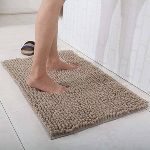 Soft Microfiber Non-Slip Bath Mats(Clearance products do not support returns)