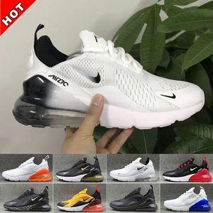 gündelik TN Yastık Sneakers 2019 Spor Tasarımcılar Günlük Ayakkabılar gündelik Erkek Kadın Üçlü Beyaz Üniversitesi Kırmızı Zeytin Volt STQ Ayakkabı Koşu