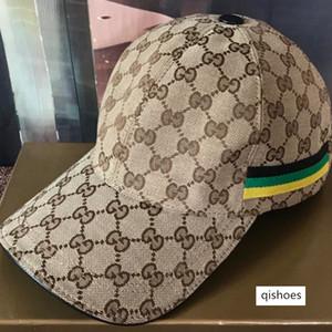 Men Designer Hats G Luxuries Hats Women Cap Designer G Cotton Brand Snapback Hats CoolBall Designer Cap With Box