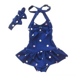 2018 New Baby Girls Swimming Beach equipment Water Sports Suits Sunny Eva Girl Swimsuit Children Swimwear Beachwear One Piece Costumes Bathi