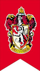 10 Renkler Harry Botter Banner House Okulu Dekor Bayrak Gryffindor Hufflepuff Slytherin Ravenclaw'un Bayrağı Koleji Bayrağı Kapı Dekorasyon Banner