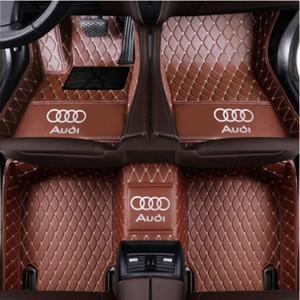Применимо к Audi A3 A4 A5 A6 A7 A7 A8 Q3 Q5 Q7 RS5 RS7 S3 S4 S5 S6 S7 TT роскошный заказ Экологичный Нетоксическо Mat