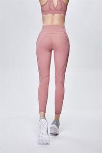 Women Pants Legging Seamless Fitness Push-Up Warm Wide Leg Cotton Yoga Pant Winter V-Shape