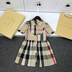 designer Dresses baby girl dresses baby dresses favourite wholesale best sell hot Free shipping classic gorgeous F0YD