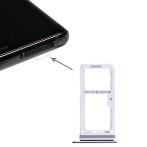 2 SIM Card Tray   Micro SD Card Tray for Galaxy Note 8