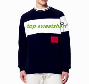 Nouveau Pull International Distingué Délicat Brodé Top Sweat-shirt de haute qualité Lettres Pull Best-Selling Sportswear
