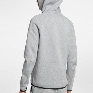 2020 улица мода фитнес спортивные мужские толстовки хлопчатобумажные пота абсорбирующие дышащие капюшоны комфортные пробежки свитер для мужчины